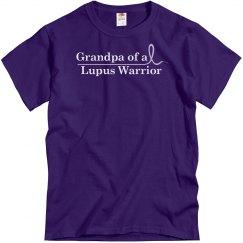 Lupus Grandpa