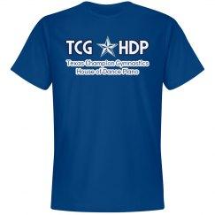 TCG HDP Blue
