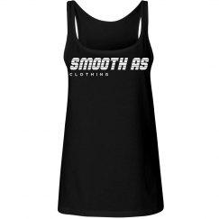 Smooth as ladies tank