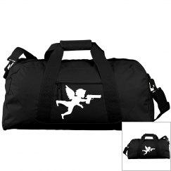 Nbhd Heroes Duffle Bag