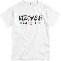 Men's Kizombie