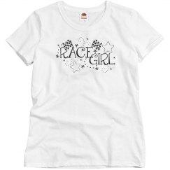 Race Girl