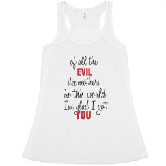 Stepmothers Tank Top