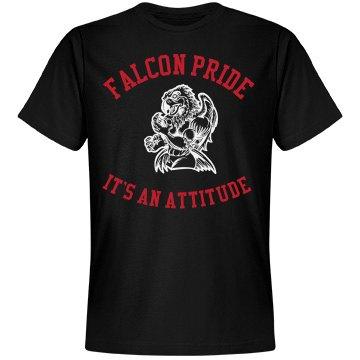 falcon pride