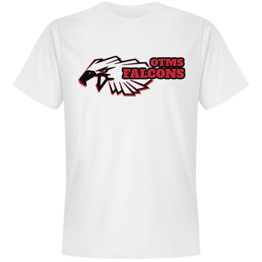 Falcons White