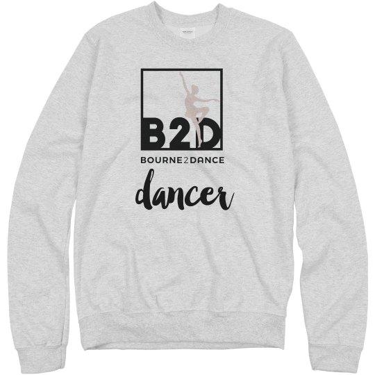 Fall 2017 Sweatshirt