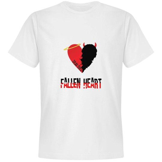 Fallen Heart (T-shirt)
