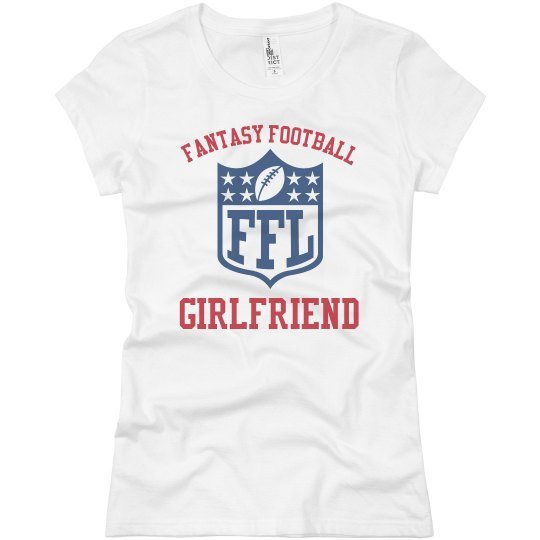Fantasy Football Girl