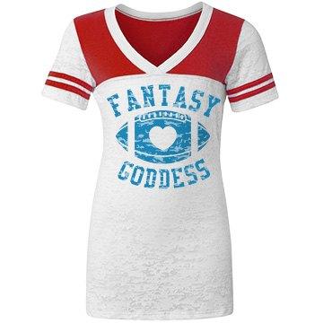 Fantasy football Goddess