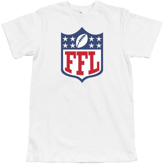 Fantasy Football League Logo