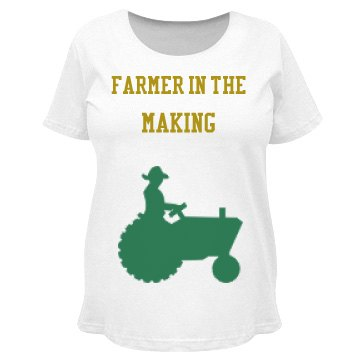 Farmer in the making