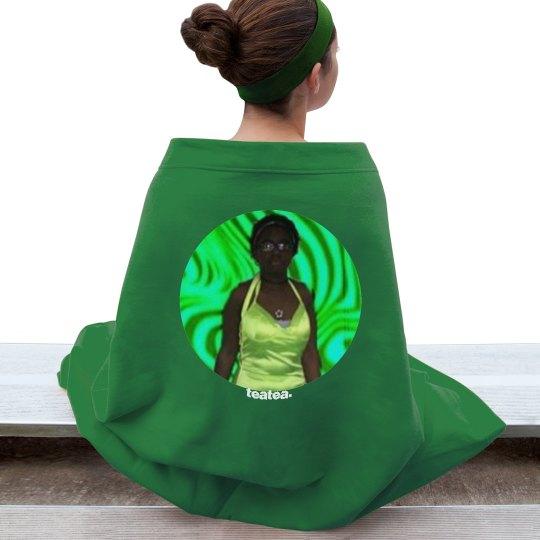 fashion icon - blanket