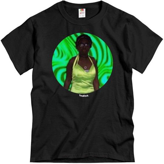fashion icon - tshirt