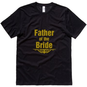 Father of Bride Accent