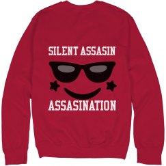 Silent Assasin Collection