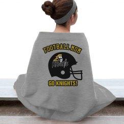 Knights Blanket