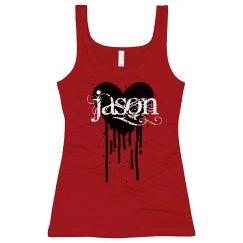 I Love Jason