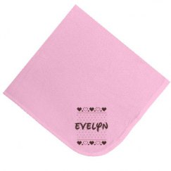 Evelyn blanket
