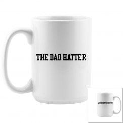 Dad Hatter Mug
