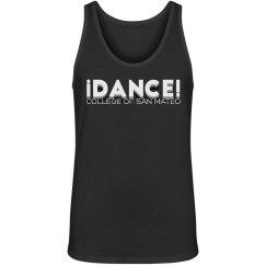 Muscle Tank - iDance