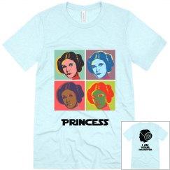 Princess - I am Your Daughter