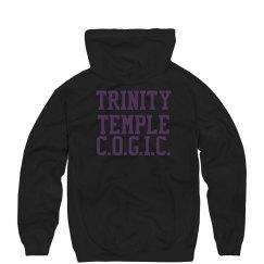 Trinity Temple Sweater