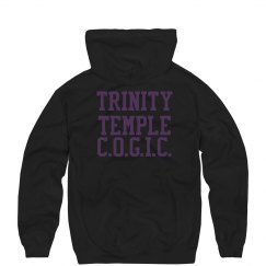 Trinity Temple Sweater