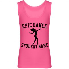 Youth Hip Hop Tank Top