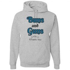 Buns & Guns Sweatshirt
