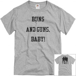 Buns and Guns