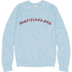 MISFITLAND.ORG
