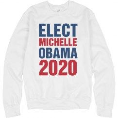 Elect Michelle 2020