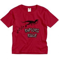 Raptors Rule