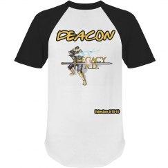 Legacy A.D. Logo Shirt