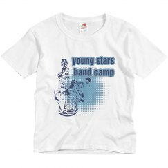 Young Stars Band Camp