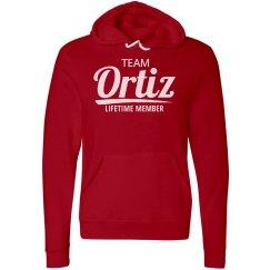 Team Ortiz