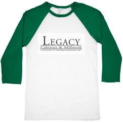 Legacy 3/4