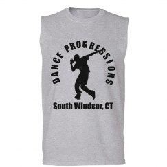 Hip Hop Muscle Shirt