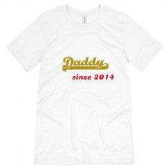 Father's Day Tee for Dads