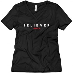 The Believer Shirt