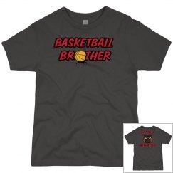 Basketball Brother