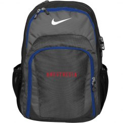 Nike Backpack- Anesthesia