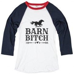 Barn Bitch