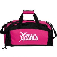 Rock it like Carla