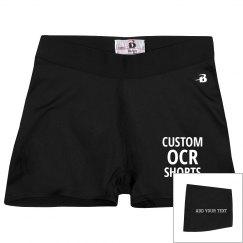 Custom Compression For OCR