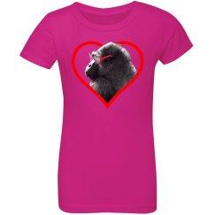 Gorilla Heart Girls