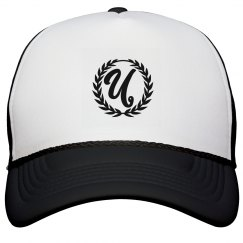 Undefined Trucker Hat (Concept Logo)