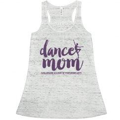 DANCE MOM FLOWY TANK 2017