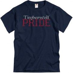 Timberwolf Pride