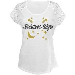 Goddess Life Bling T